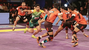 Kabaddi-ska-version